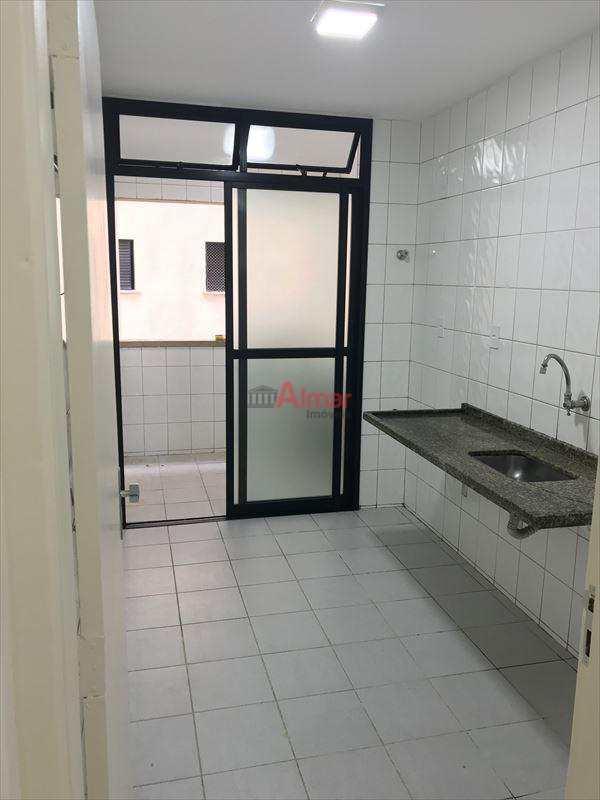 Apartamento em São Paulo, bairro Cidade Líder