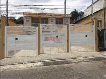 Sobrado, código 6742 em São Paulo, bairro Artur Alvim