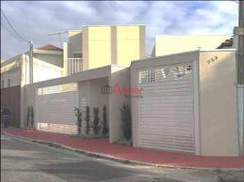 Casa de Condomínio, código 6739 em São Paulo, bairro Vila Alpina