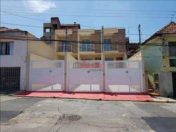 Sobrado, código 6736 em São Paulo, bairro Vila Ema