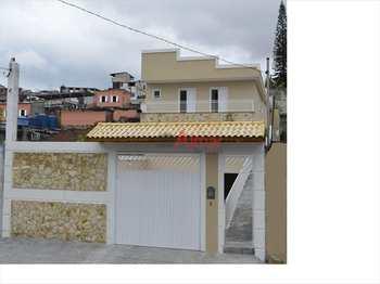 Casa de Condomínio, código 6732 em São Paulo, bairro Itaquera