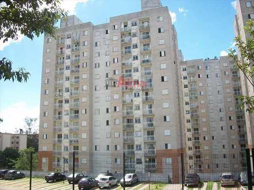 Apartamento, código 6724 em São Paulo, bairro Itaquera