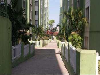Apartamento, código 6726 em São Paulo, bairro Itaquera