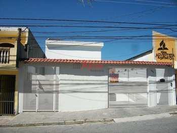 Sobrado de Condomínio, código 6715 em São Paulo, bairro Itaquera