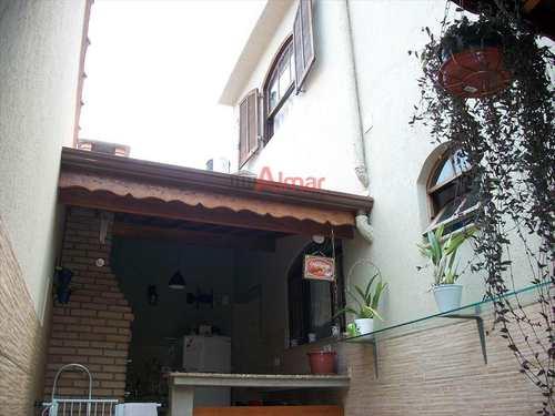 Sobrado, código 6711 em São Paulo, bairro Itaquera