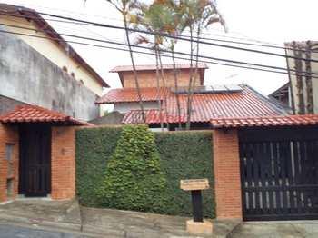 Sobrado, código 6697 em São Paulo, bairro Itaquera