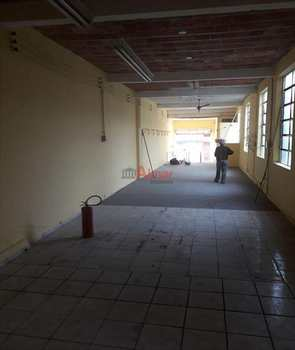 Salão, código 6687 em São Paulo, bairro Jardim Jaú (Zona Leste)