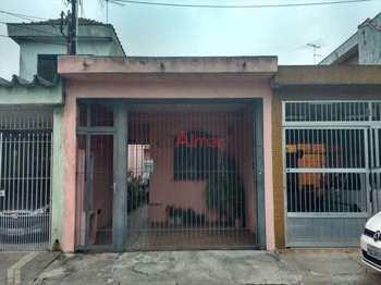 Casa, código 6685 em São Paulo, bairro Jardim Aricanduva