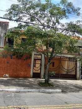 Sobrado, código 6686 em São Paulo, bairro Jardim Nossa Senhora do Carmo