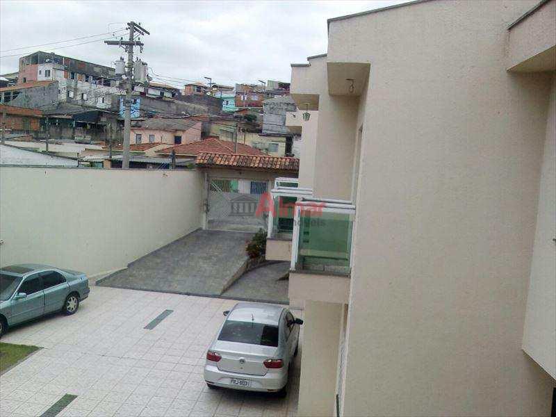 Casa de Condomínio em São Paulo, no bairro Cidade Líder
