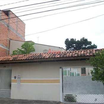 Casa de Condomínio em São Paulo, bairro Cidade Líder