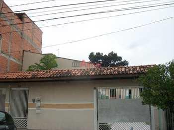 Sobrado de Condomínio, código 6677 em São Paulo, bairro Cidade Líder