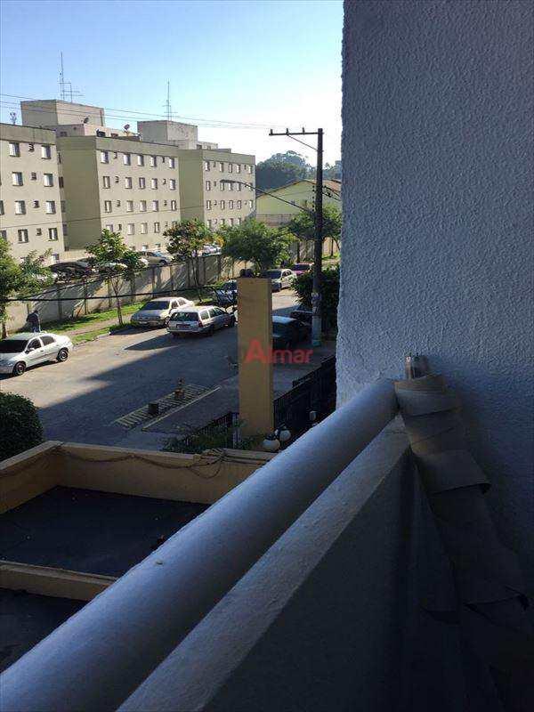Apartamento em São Paulo, no bairro Aricanduva