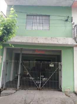 Sobrado, código 6632 em São Paulo, bairro Itaquera