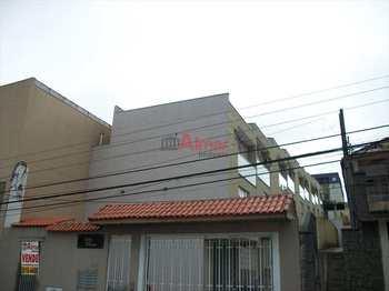 Sobrado de Condomínio, código 6630 em São Paulo, bairro Itaquera