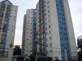 Apartamento, código 6628 em São Paulo, bairro Itaquera