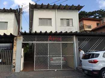 Sobrado, código 6615 em São Paulo, bairro Vila Dalila