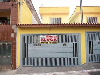 Casa de Condomínio, código 6601 em São Paulo, bairro Guaianazes