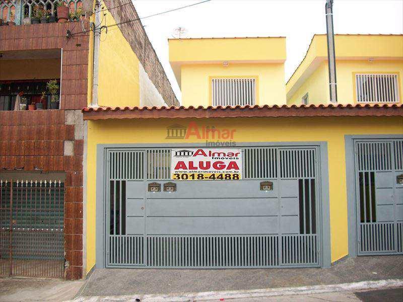Casa de Condomínio em São Paulo, bairro Guaianazes