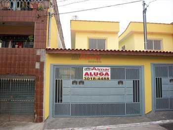 Casa de Condomínio, código 6600 em São Paulo, bairro Guaianazes