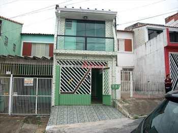 Sobrado, código 6584 em São Paulo, bairro Itaquera
