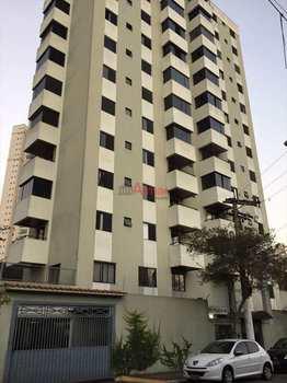 Apartamento, código 6583 em São Paulo, bairro Vila Vera