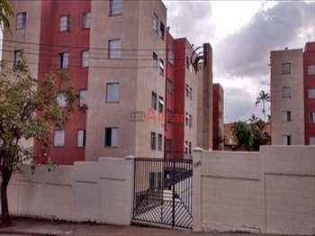 Apartamento, código 6564 em São Paulo, bairro Vila Curuçá