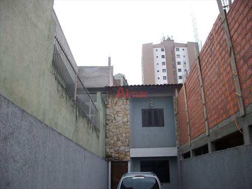 Sobrado, código 6555 em São Paulo, bairro Itaquera