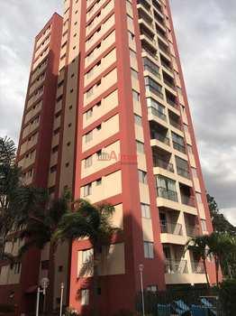 Apartamento, código 6548 em São Paulo, bairro Itaquera