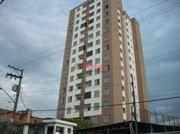 Apartamento, código 6542 em São Paulo, bairro Vila Carmosina