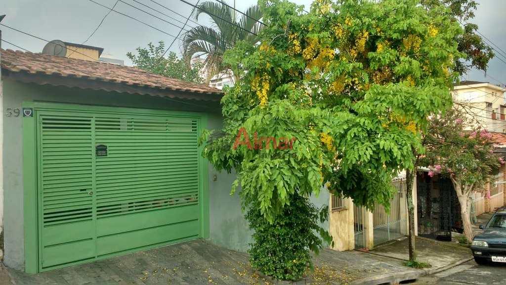 Casa em São Paulo, bairro Jardim América da Penha