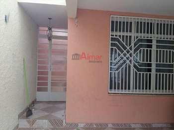 Sobrado, código 6513 em São Paulo, bairro Jardim Santa Maria