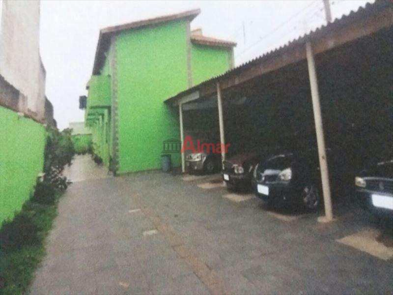 Casa de Condomínio em São Paulo, no bairro São Miguel Paulista