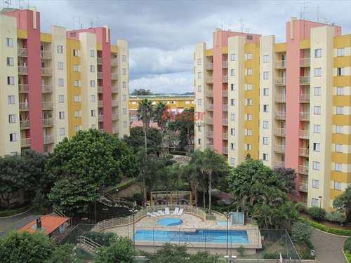 Apartamento, código 6485 em São Paulo, bairro Itaquera