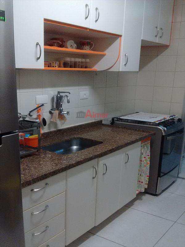 Apartamento em São Paulo, bairro Jardim Vila Formosa