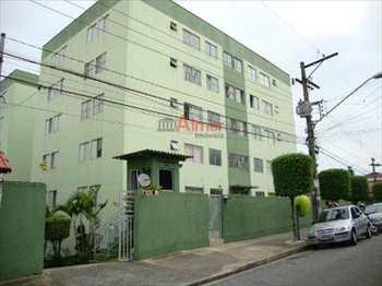 Apartamento, código 6429 em São Paulo, bairro Itaquera