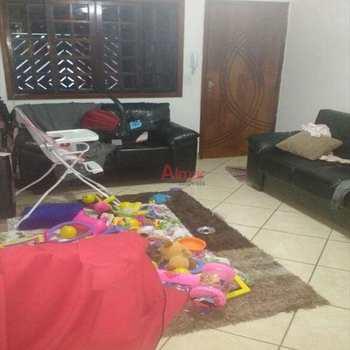 Sobrado de Condomínio em São Paulo, bairro Itaquera