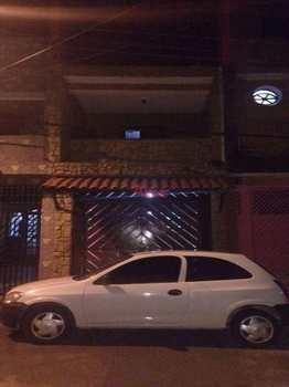 Sobrado de Condomínio, código 6353 em São Paulo, bairro Itaquera
