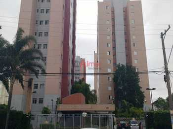 Apartamento, código 6328 em São Paulo, bairro Vila Matilde