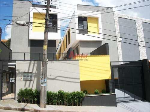 Sobrado de Condomínio, código 6300 em São Paulo, bairro Itaquera