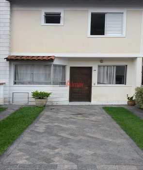 Casa de Condomínio, código 6261 em São Paulo, bairro Penha