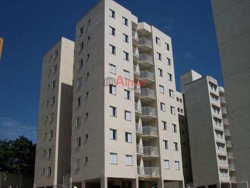Apartamento, código 6269 em São Paulo, bairro Itaquera