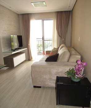Apartamento, código 6264 em São Paulo, bairro Jardim Três Marias