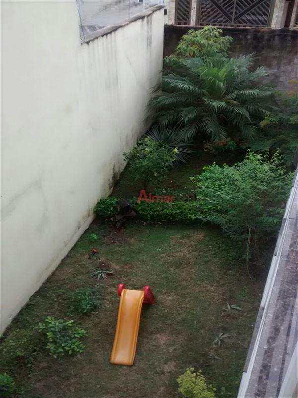 Sobrado em São Paulo, no bairro Jardim Nossa Senhora do Carmo