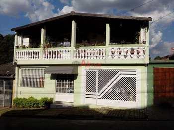 Sobrado, código 6180 em São Paulo, bairro Itaquera