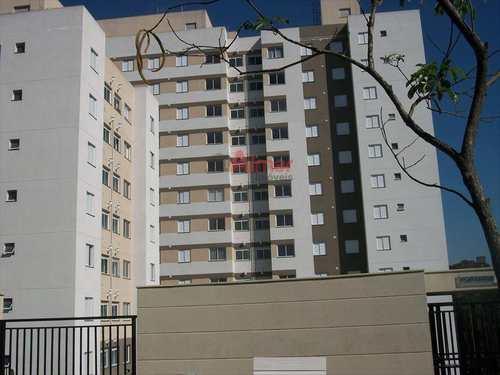 Apartamento, código 6167 em São Paulo, bairro Itaquera