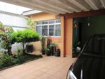 Casa, código 6149 em São Paulo, bairro São Miguel Paulista