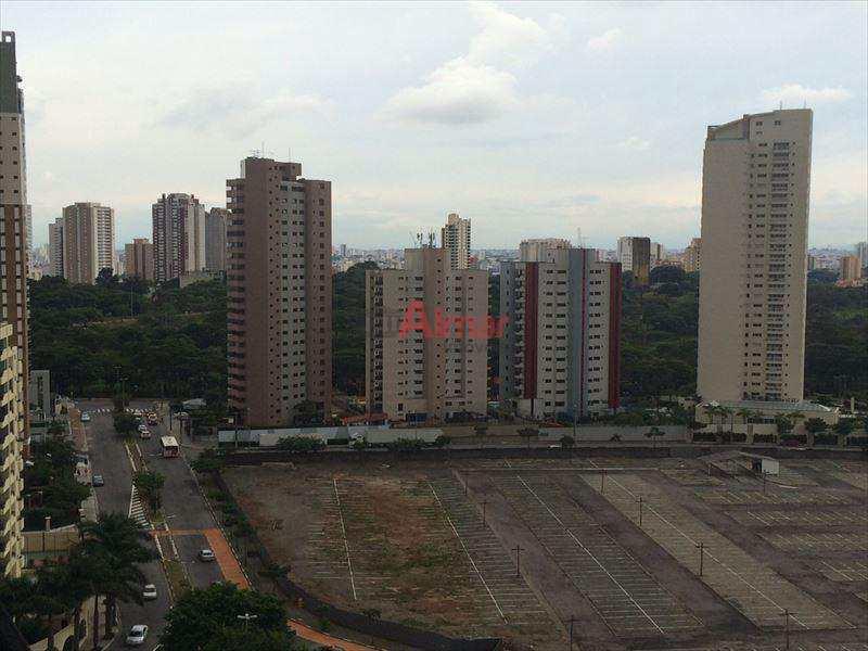 Cobertura em São Paulo, bairro Jardim Anália Franco