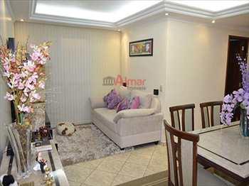 Apartamento, código 6121 em São Paulo, bairro Altos de Vila Prudente