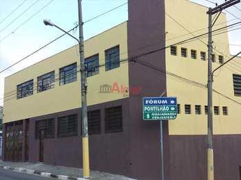 Galpão, código 6019 em Ferraz de Vasconcelos, bairro Área Rural de Ferraz de Vasconcelos